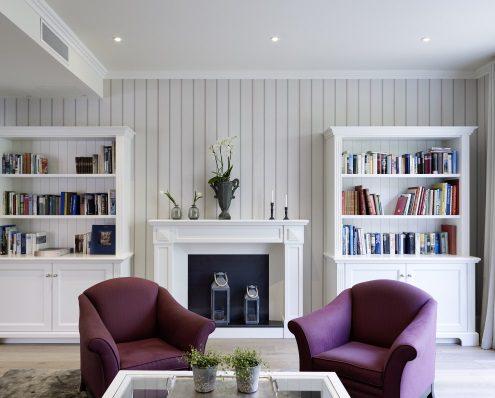 Gut Kaden Lounge